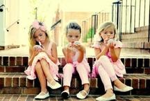 Mommy's Girls! / by Christina Salvato