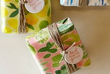 Pacotes-Cartões-Envelopes