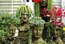 Garden Ideas / by Linda Busta