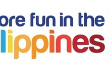 It's more fun in the Philippines / Really, it is!
