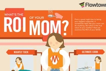 7 Top Social Media Moms / Pins curated by seven moms in social media.  / by Lucrecer Braxton