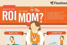 7 Top Social Media Moms / Pins curated by seven moms in social media.