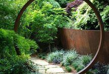 Gardens & Terraces
