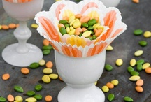 Easter Ideas / by Linda Busta
