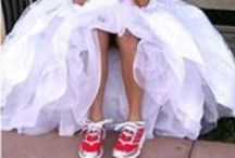 Gotta Have Shoes / by CJC Events/The Wedding Day Sourcebook