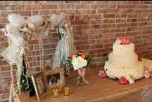 Summer Weddings / Josephine's Floral