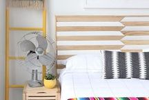 Bedrooms | Quartos / This board includes: bedrooms for grown-ups and for kids