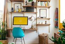 Home Offices | Escritórios