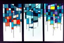 Triptychs / by Laura Flagg