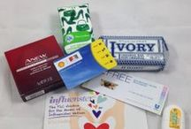 Influenster TLCVoxBox / #tlcvoxbox