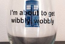 Fantastic, Allons-y, and Geronimo! / Wibbely-Wobbely, Timey-Wimey Stuff