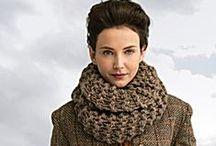 Outlander Inspired Knitting