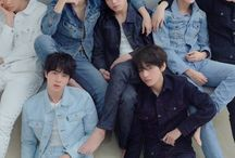 BTS Love Yourself 'Tear'