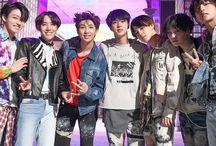 BTS 'Fake Love' by Dispatch