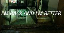 DC   Arrow / Arrow.