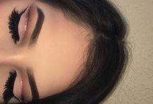 Make up / Make up tutorial and inspirations