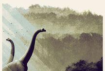 Trip to Jurassic Park