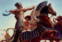 Ancient Egypt • Royals