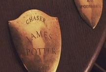 hp, james potter