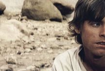sw; luke skywalker