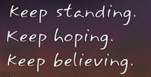 Faith / Favourite Christian tips, quotes, encouragement and advice. Walking in Step with God, my heavenly Father.