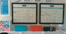 Home organisation / Great ideas for keeping your home organised