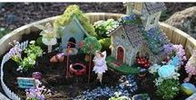 Fun outdoor kids play spaces / Beautiful and inspiring areas for children to play outdoors