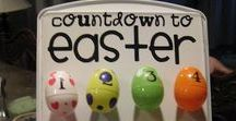 Easter / Favourite Easter craft, quotes, traditions and DIY projects