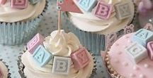 Baby Showers / Great ideas for hosting a baby shower including decorations and fun activities.