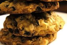 Cookie Recipes / Cookie recipes from my Food Blog www.SipsNibblesBites.com