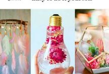 DIY- Beauty and Crafts / DIY Beauty Board. DIY beauty tips,Crafts and other DIY ideas. To Join follow me @fivereasonsforeverything and the board .Comment with your email address on any of my pins or send an email to personofthought@gmail.com. Please post vertical pins with Quotes. No Spam, No nudity. Only 4 pins per day allowed. Share other people's pins also. ** Not Following the Rules will lead to immediate Deletion**