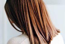 Hair and nails| fashion