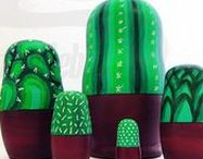 Cactus love / Cacti decor, art and gifts! Cactus beauty - Cacti love - Cactus art To join this board message me @snagglebit  <3 #cactus #cactusart #cacti #cactusdecor #cactusgifts
