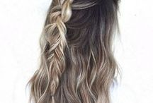 Hairstyles / You'll find the best hairstyles in this board!