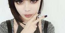 Wylona world wide Witch / Photography / hot girl!