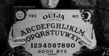 Ouija Witch