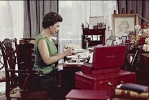 Desk Set / Office Inspiration