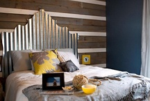 Bedroom Style / Style ideas and products for our bedroom