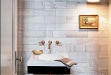 Bathroom Inspiration / by Sara Crooks