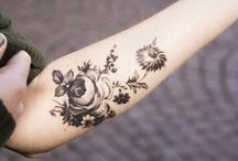 Tattoo / by Elizabeth Endara