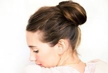 Hair Inspiration / Hair styles that inspire me