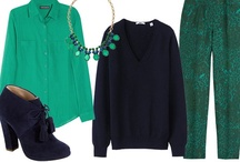 My Style - Fall and Winter / Clothing to add to my wardrobe in the fall and winter months