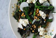 foods that make me weak / by Lindsey Spicer