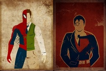 Super / Inspiration for heroes