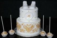 my Mild too Wild Cakes / by Mild too Wild Cakes