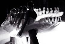 Ballet / by Jennifer Biggerstaff