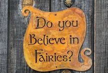 Dragons+Faery+Magic=Fantasy