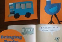 Books & related activities for Children