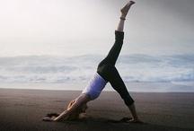 Yoga and Meditation / by Darlene Chavez