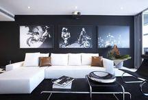 Interior Design / Design ideas / by Darlene Chavez